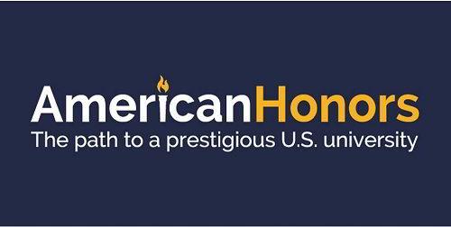 logo american honors